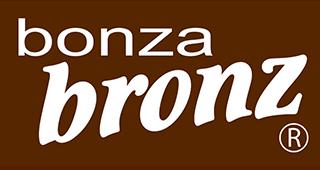 Bonza Bronz logo