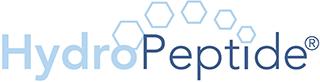Hydropeptide logo